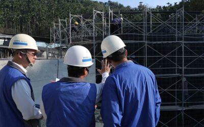 瑞助營造評價,風評企業報導跨足沼氣發電